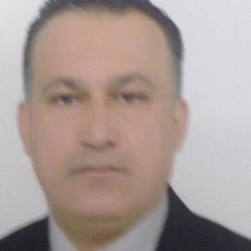حيدر الحيدري, 54, Baghdad, Iraq