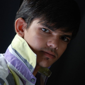 justin, 24, Bhavnagar, India
