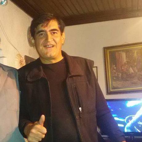Fernando Horacio David, 50, El Carmen, Argentina