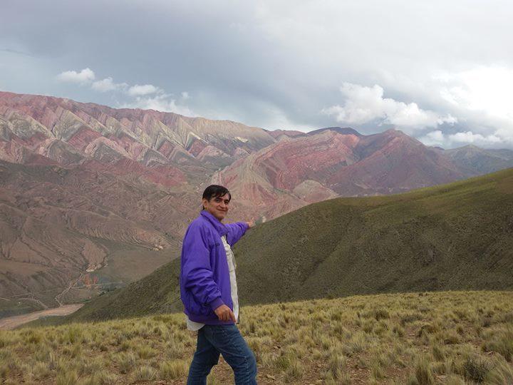 Fernando Horacio David, 51, El Carmen, Argentina