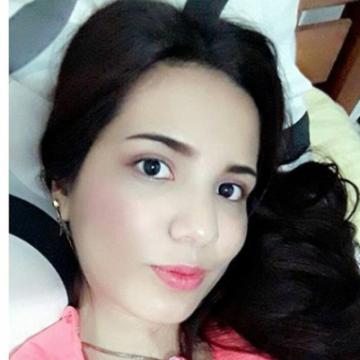 Erika Tatiana Alonso, 23, Neiva, Colombia