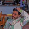 Abdulelah Sh, 25, Jeddah, Saudi Arabia