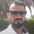 Walid Furaih, 36, Khartoum, Sudan