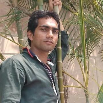 Mohammad Raj Nmg (Miyan), 23, Bangalore, India