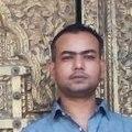 Pexman Joand, 37, New Delhi, India