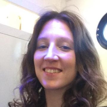 Carolyn, 39, Melbourne, Australia