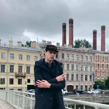 Vlaf, 20, Saint Petersburg, Russian Federation