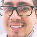 José Giordano Agelvis Rodríguez, 33, Bucaramanga, Colombia