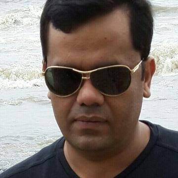 PK, 38, Chandigarh, India