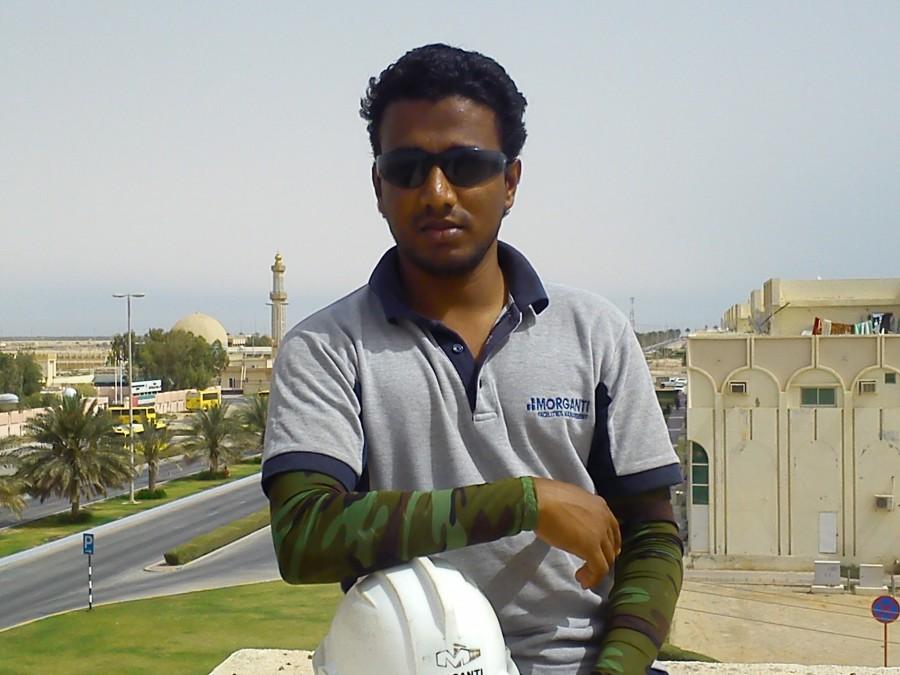 sanjaya, 32, Abu Dhabi, United Arab Emirates