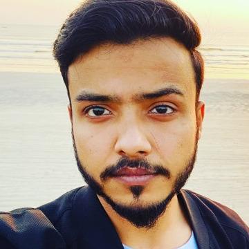 Shayan Ahmed Khan, 25, Sydney, Australia