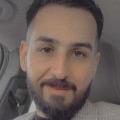 Osama, 35, Baghdad, Iraq