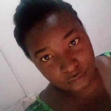 Hellen uguru, 22, Accra, Ghana