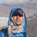 saeed, 35, Iran, Iran