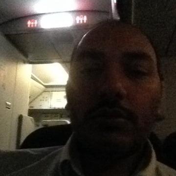 Saif Salman, 46, Jeddah, Saudi Arabia