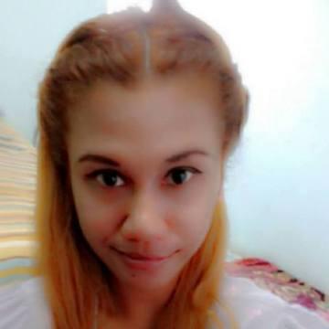 duangrak rakthai, 28, Thai Mueang, Thailand