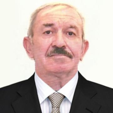Шариф Курбонов, 67, Dushanbe, Tajikistan