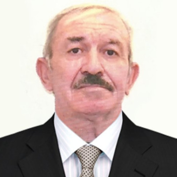 Шариф Курбонов, 69, Dushanbe, Tajikistan