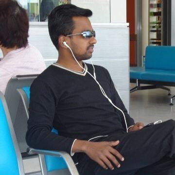 Sam, 35, Dubai, United Arab Emirates