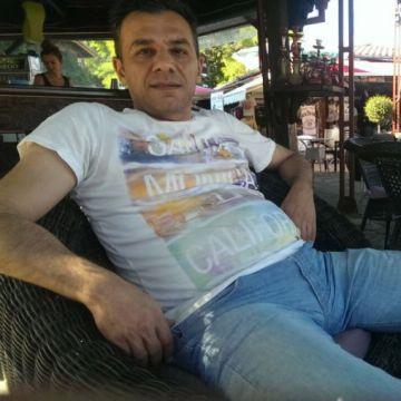 BGCREAL, 47, Ankara, Turkey