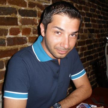 nev Sen, 37, Istanbul, Turkey