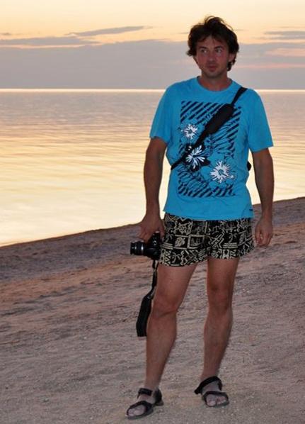 алексей, 40, Moscow, Russian Federation