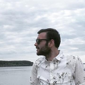 Onur, 27, Belgrade, Serbia