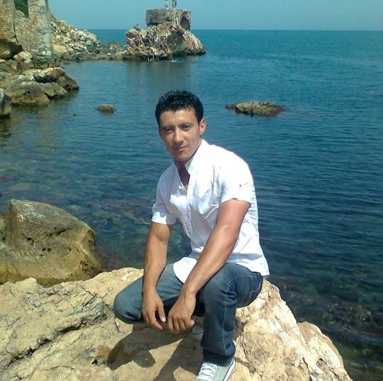 khalid kh, 33, Annaba, Algeria