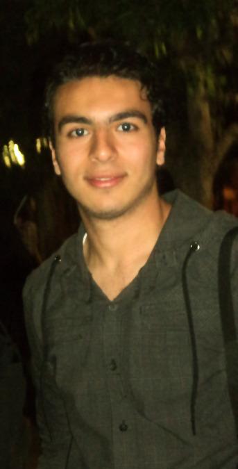 momen ibrahim, 25, Giza, Egypt