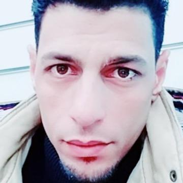 Ahmed, 38, Suez, Egypt