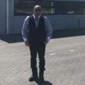 Hayder Edam, 41, Dubai, United Arab Emirates
