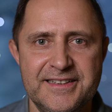 VladimirNYC, 56, New York, United States