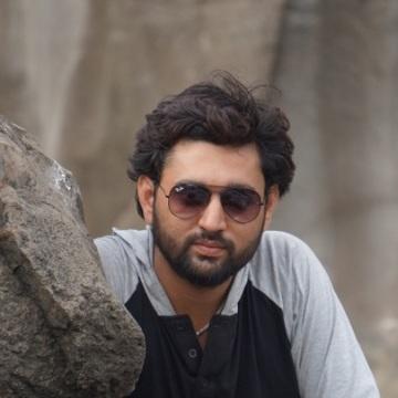Ketan Chaudhari, 29, Pune, India