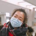 Lency Wei, 27, Shanghai, China