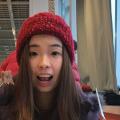 Lency Wei, 26, Shanghai, China
