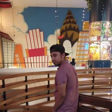 Sayed ovi, 26, Kuala Lumpur, Malaysia