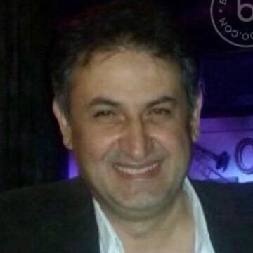 Masoud, 49, Tbilisi, Georgia