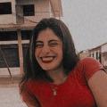 Alexandra mia, 18, Bogota, Colombia