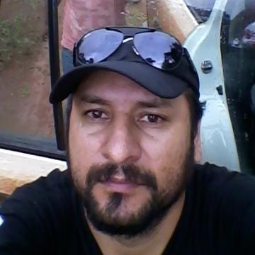 Ricardo, 42, Santa Cruz De La Sierra, Bolivia