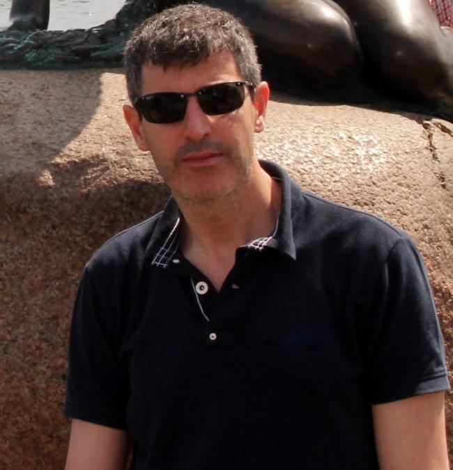 giuseppe, 49, Catania, Italy