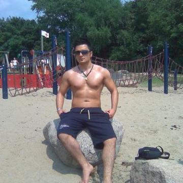 selim, 35, Antalya, Turkey