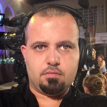 joseph keyrouz, 43, Beyrouth, Lebanon