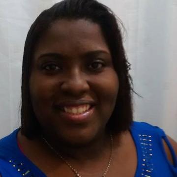 Karen virgilio, 33, Rio de Janeiro, Brazil