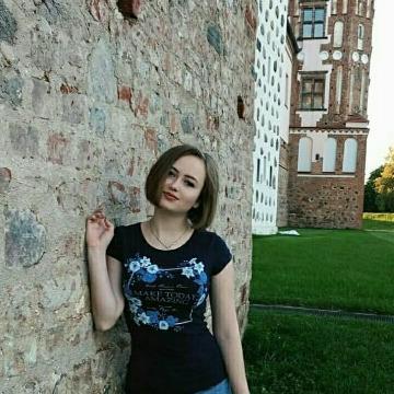 Angelina, 22, Minsk, Belarus