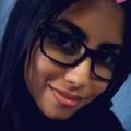 Dayarly Suarez, 22, Valera, Venezuela