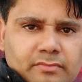 Adv Ip singh, 34, New Delhi, India