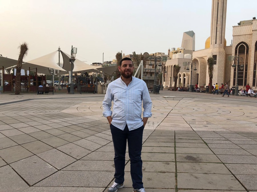 Ask me, 43, Kuwait City, Kuwait