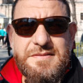 Mohammed, 45, Kuwait City, Kuwait