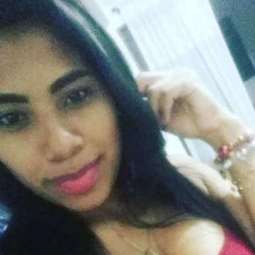 brigit, 26, Cali, Colombia