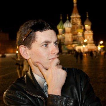 Lev Vinokurov, 39, Ulyanovsk, Russian Federation